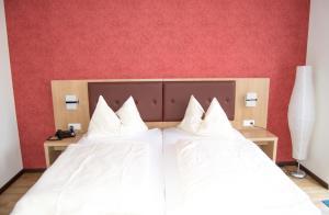 Hotel Restaurant Zum Schwan, Hotel  Mettlach - big - 14