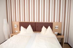 Hotel Restaurant Zum Schwan, Hotel  Mettlach - big - 19