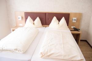 Hotel Restaurant Zum Schwan, Hotel  Mettlach - big - 10