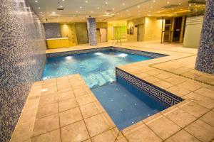Rest Night Hotel Apartment, Apartmanhotelek  Rijád - big - 125