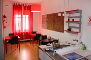 Guest House Artemide, Bed and breakfasts  Agrigento - big - 45