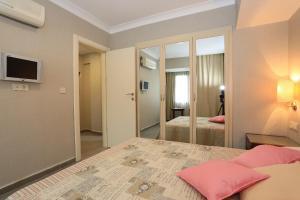 Summer Hotel, Hotels  Akyaka - big - 9
