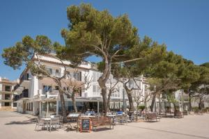 Hotel Tamariu Review Costa Brava Spain Travel
