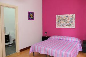 Guest House Artemide, Bed and breakfasts  Agrigento - big - 9