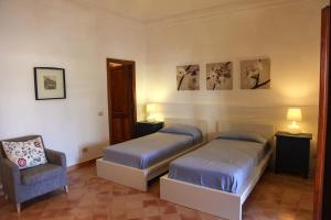 Residence Salina - Acquarela, Apartmanok  Malfa - big - 31