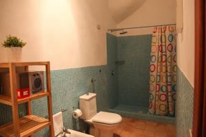 Residence Salina - Acquarela, Apartmanok  Malfa - big - 32