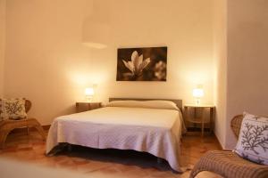Residence Salina - Acquarela, Apartmanok  Malfa - big - 33