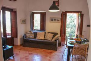 Residence Salina - Acquarela, Apartmanok  Malfa - big - 35