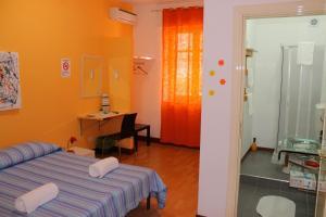 Guest House Artemide, Panziók  Agrigento - big - 8
