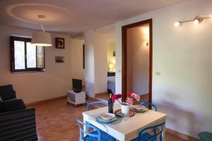 Residence Salina - Acquarela, Apartmanok  Malfa - big - 36