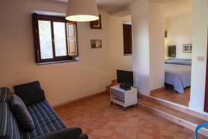 Residence Salina - Acquarela, Apartmanok  Malfa - big - 37