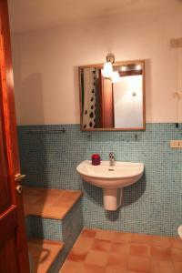 Residence Salina - Acquarela, Apartmanok  Malfa - big - 40