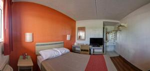 Standard Room with One Double Bed Smoking