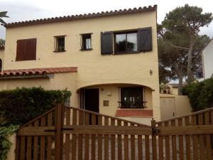 Casa Atenes, Dovolenkové domy  L'Estartit - big - 10