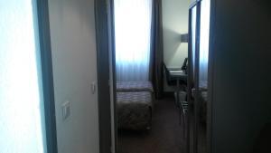 Citôtel De La Cloche, Hotel  Dole - big - 6