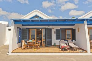 Casita Lanzaocean view, Ferienwohnungen  Punta de Mujeres - big - 21