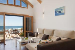 Casita Lanzaocean view, Ferienwohnungen  Punta de Mujeres - big - 5