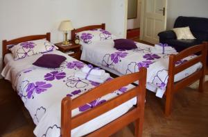 Apartment Dona Vesna, Apartments  Dubrovnik - big - 23