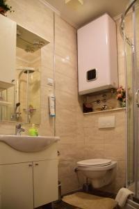 Apartment Dona Vesna, Apartments  Dubrovnik - big - 11