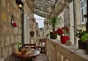 Apartment Dona Vesna, Apartments  Dubrovnik - big - 13