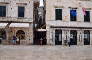 Apartment Dona Vesna, Appartamenti  Dubrovnik - big - 20