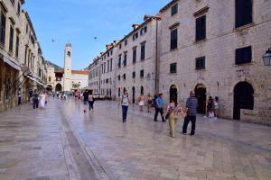 Apartment Dona Vesna, Apartments  Dubrovnik - big - 19