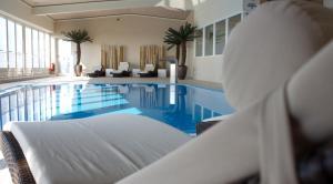 Radisson Blu Hotel Cottbus, Hotels  Cottbus - big - 1
