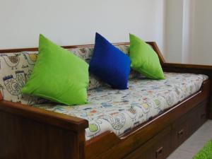 Low Cost Apartment, Apartments  Peniche - big - 24