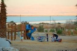 Rose Dead Sea Neve Zohar, Penzióny  Neve Zohar - big - 3