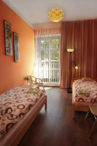 Hotel Pod Stráží, Hotels  Lhenice - big - 8