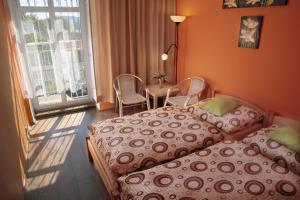 Hotel Pod Stráží, Hotels  Lhenice - big - 20