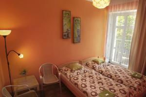 Hotel Pod Stráží, Hotels  Lhenice - big - 38