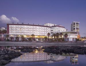 Panamericana Hotel Antofagasta, Hotels  Antofagasta - big - 13