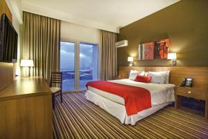 Panamericana Hotel Antofagasta, Hotels  Antofagasta - big - 1