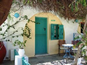 Kalimera Paros, Aparthotely  Santa Maria - big - 56