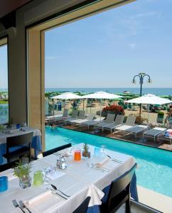 Hotel Ancora, Hotely  Lido di Jesolo - big - 57