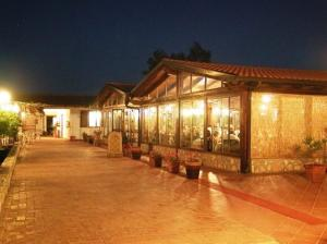 Agriturismo Arabesque, Farm stays  Balestrate - big - 9