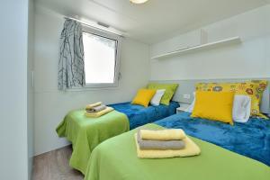 Campsite Sunny Home Soline, Комплексы для отдыха с коттеджами/бунгало  Биоград-на-Мору - big - 57