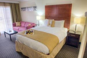 Radisson Hotel Sudbury, Отели  Садбери - big - 7