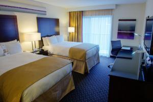 Radisson Hotel Sudbury, Отели  Садбери - big - 18
