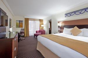 Radisson Hotel Sudbury, Отели  Садбери - big - 8