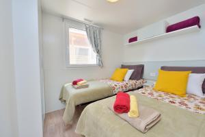 Campsite Sunny Home Soline, Комплексы для отдыха с коттеджами/бунгало  Биоград-на-Мору - big - 36