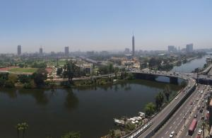 Nile Boutique, Hotel  Il Cairo - big - 33