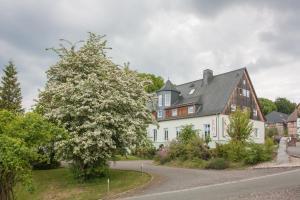 Landhotel Gutshof, Отели  Hartenstein - big - 1