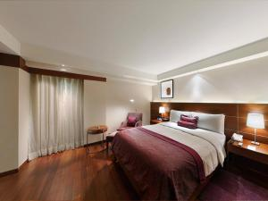 The LaLiT New Delhi, Отели  Нью-Дели - big - 23