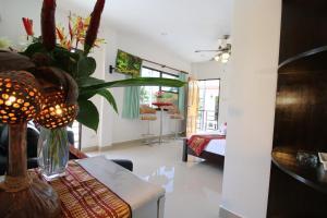 Ya Nui Resort, Resorts  Strand Rawai - big - 62