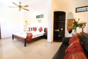 Ya Nui Resort, Resorts  Strand Rawai - big - 63