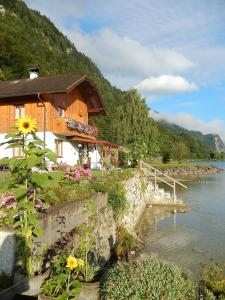 Haus Seehof, Pensionen  Sankt Gilgen - big - 69