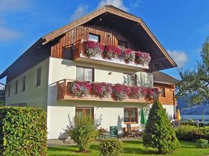 Haus Seehof, Pensionen  Sankt Gilgen - big - 1
