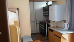 TJ+ Hostel, Hostely  Batumi - big - 20